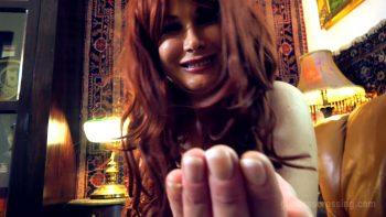 Giantess Loryelle Ex Boyfriend Collection SFX Hand Fetish