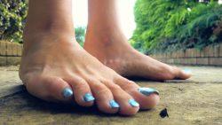 Giantess Loryelle Ex Boyfriend Collection SFX Foot Fetish