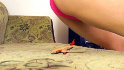 Giantess Shrinks Plane Loryelle Micro Massacre Butt Crush Feet