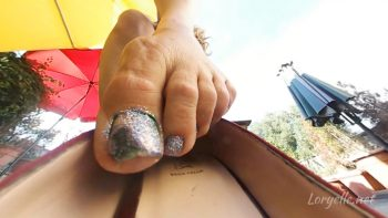 giantess vr 360 Loryelle Return to Giantess Mountain