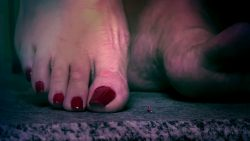 Loryelle Giantess Halloween Trick or Treat Foot Fetish