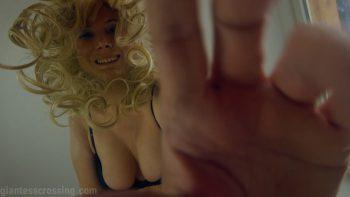 Giantess Loryelle No Escape Tiny Shrunken Husband SFX