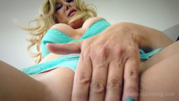 Loryelle Giantess Stepmom Booty Smashes Me Fetish