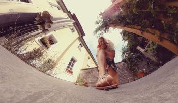 Loryelle Giantess Girl Next Door VR360