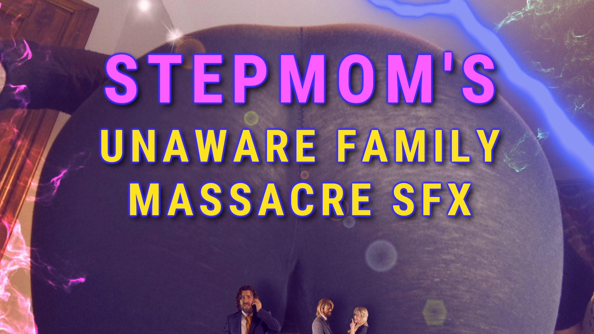 unaware gts stepmom family massacre