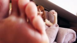 loryelle stepmom foot worship joi