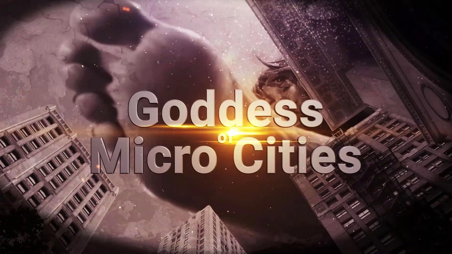 giantess loryelle goddess micro cities sfx foot fetish vore butt